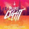 Pure Light Summer Party Flyer