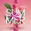 Summer Flyer Psd Templates