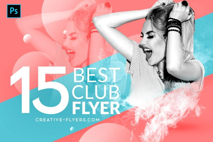 Top 15 Party Flyer Templates