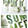 Creative Summer flyers - Tropical Party