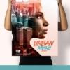 Urban Poster Psd