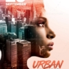 Urban Music Poster Psd