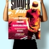 Customizable Summer Poster Template