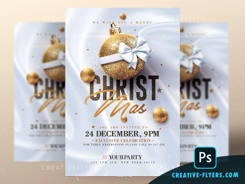 White-and-Gold-Christmas-flyer-2