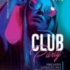 Free Night Club Flyer