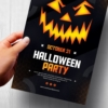 Halloween Party Celebration